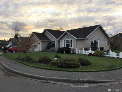 Lynden Single Family Home Sold: 895 Pine Place