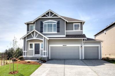 Pierce County Single Family Home For Sale: 19118 110th Av Ct E #21