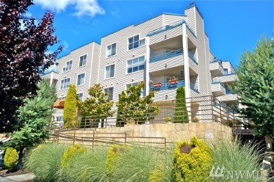 Rental For Rent: 6970 California Ave SW #B205