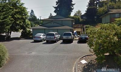 Multi Family Home For Sale: 7401 S Prospect St