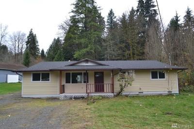 Lake Stevens Single Family Home For Sale: 7732 Fir Tree Lane