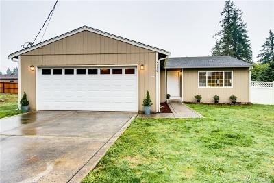 Graham Single Family Home For Sale: 5310 252nd St E