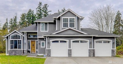 Auburn Single Family Home For Sale: 36023 51st Ave S
