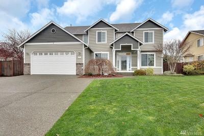 Buckley Single Family Home For Sale: 458 Boyle St