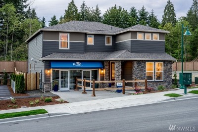 Gig Harbor Single Family Home For Sale: 3965 Brothers Ct