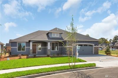 Port Orchard Single Family Home For Sale: 4846 Castleton Rd SW