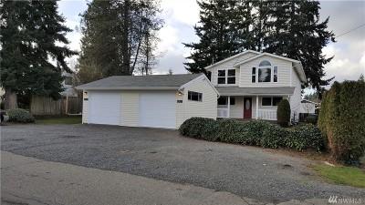 Everett Multi Family Home Contingent: 6422 Elliott Wy