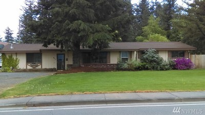 Everson Single Family Home Sold: 611 Robinson