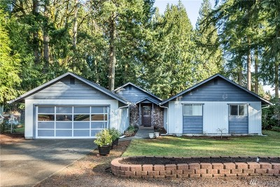 Lacey Single Family Home For Sale: 5020 Sheridan Dr SE