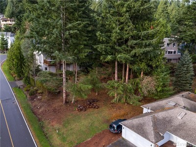 Bellingham WA Residential Lots & Land For Sale: $73,000