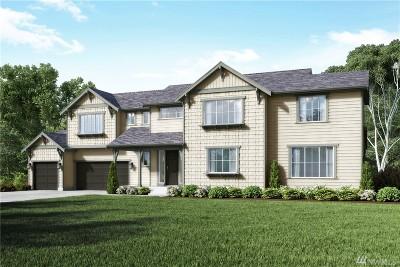Milton Single Family Home For Sale: 702 26th Av Ct