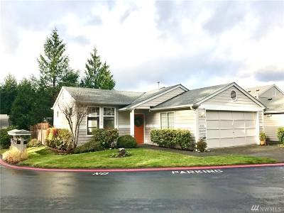 Gig Harbor Single Family Home For Sale: 6232 Harbor Sunset Lane