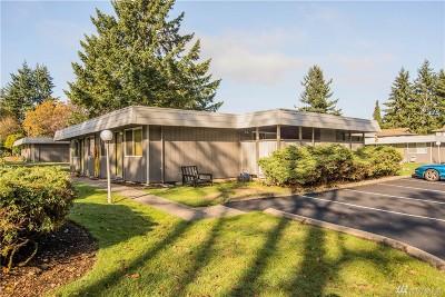 Spanaway Multi Family Home For Sale: 16515 B St E