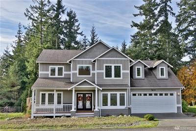 Freeland Single Family Home Sold: 5614 Eveningside Lane