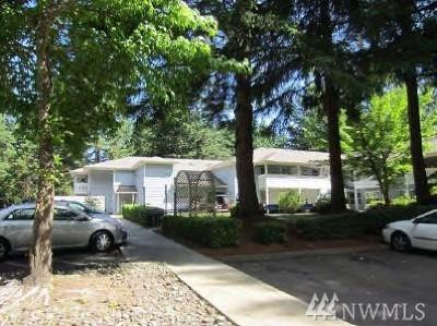 Gig Harbor Multi Family Home For Sale: 3444 Erickson St
