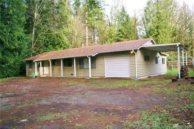 Auburn Single Family Home For Sale: 18714 SE Auburn Black Diamond Rd