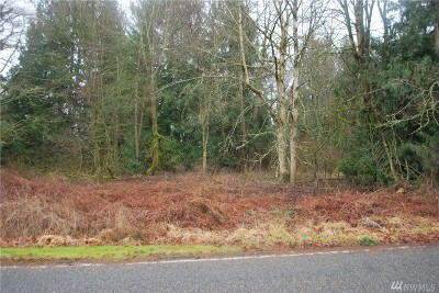 Bellingham WA Residential Lots & Land For Sale: $140,000