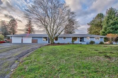 Burlington Single Family Home Pending: 10934 Mary Lane