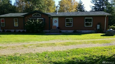 Bellingham Single Family Home For Sale: 1734 Noon Valley Rd