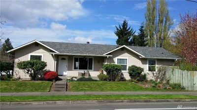 Single Family Home Sold: 1718 9th Ave SW