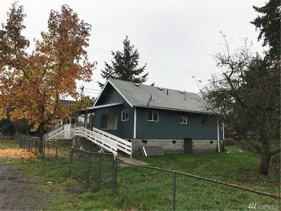 Centralia Single Family Home For Sale: 514 Hemlock St