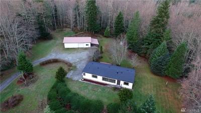 Skagit County Single Family Home For Sale: 19379 Shantz Lane