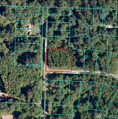 Whatcom County Residential Lots & Land For Sale: Shorewood Lane