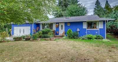 Ferndale Single Family Home Sold: 2175 Robyn Dr