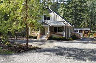 Maple Falls Single Family Home For Sale: 7413 Miller Wy