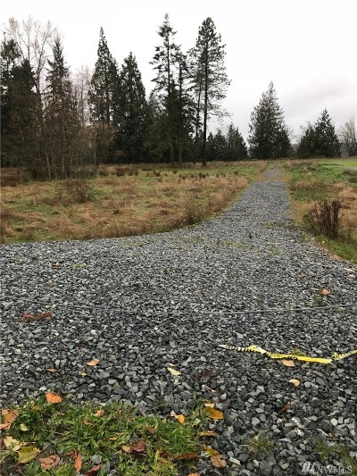 Buckley Residential Lots & Land For Sale: 25603 138th St. E.