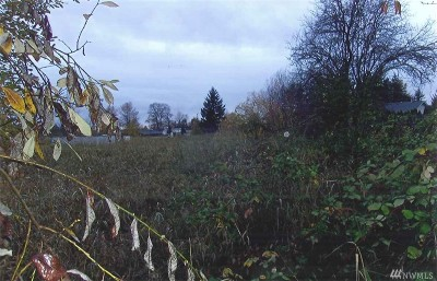 Tacoma Residential Lots & Land For Sale: 10514 22nd Ave E