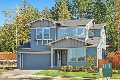 Gig Harbor Single Family Home For Sale: 10731 Echo Rock Place