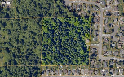 Snohomish County Residential Lots & Land For Sale: 10230 9th St SE