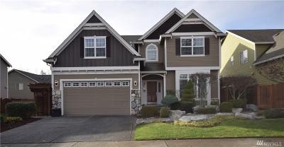 Auburn Single Family Home For Sale: 3125 S 381st Wy