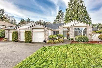 Gig Harbor Single Family Home For Sale: 7766 Greyhawk Ave