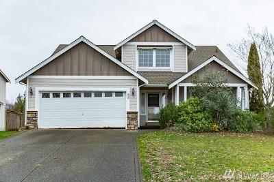 Buckley Single Family Home For Sale: 504 Sorensen St