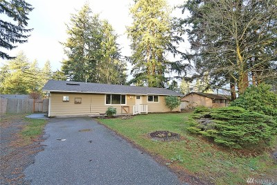 Ferndale Single Family Home Sold: 5633 Orchard Dr