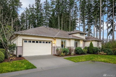 Redmond Single Family Home For Sale: 23722 NE Greens Crossing Rd