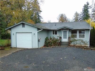 Shelton Single Family Home For Sale: 310 W Euclid Ave