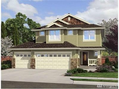 Auburn Single Family Home For Sale: 4416 S 352nd St