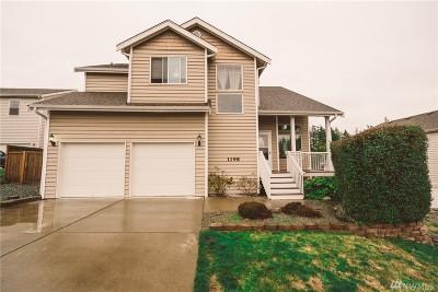 Oak Harbor Single Family Home For Sale: 1198 NW Kathleen Dr