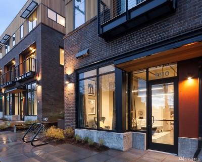 Seattle Condo/Townhouse For Sale: 3300 NE 65th St #108