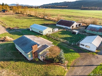 Onalaska Single Family Home For Sale: 3142 State Highway 508