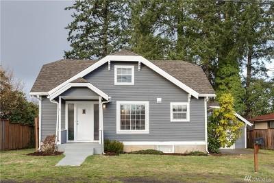 Shelton Single Family Home For Sale: 520 Arcadia Ave