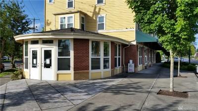 Sumner Rental For Rent: 816 Cherry Ave #5-B