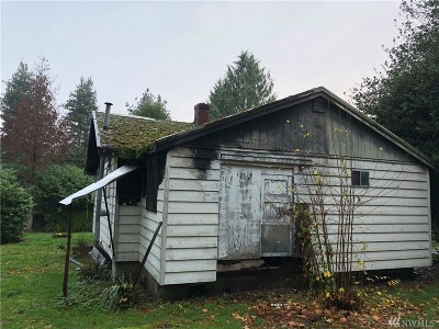 Puyallup Single Family Home For Sale: 7320 96th St E