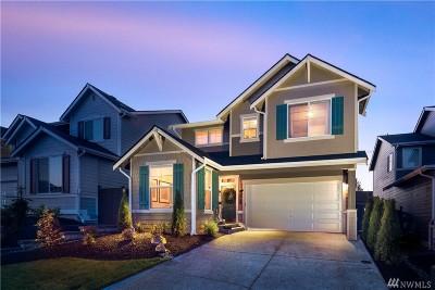 Marysville Single Family Home For Sale: 7430 83rd Dr NE