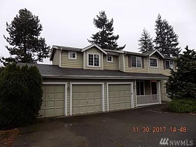 Auburn Single Family Home For Sale: 1303 57th Dr SE