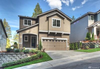 Edgewood Single Family Home For Sale: 2688 81st Av Ct E #19