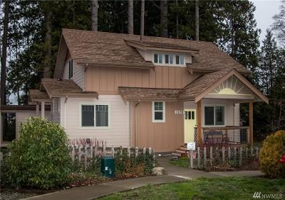 Blaine Single Family Home For Sale: 1178 Hughes Ave